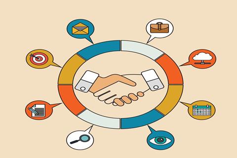 简信CRM系统:企业数字化转型中,CRM系统有什么作用?