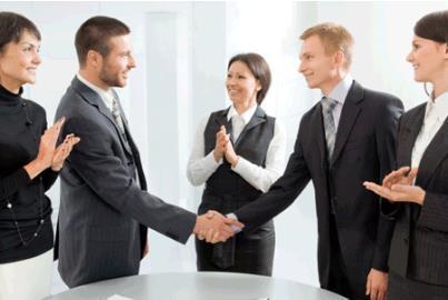 销售首次拜访客户要做什么?