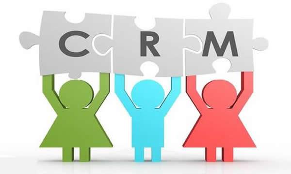 做好客户关系维护,你只需要一个CRM系统