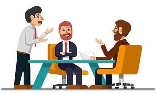 如何让老客户免费给你介绍新客户