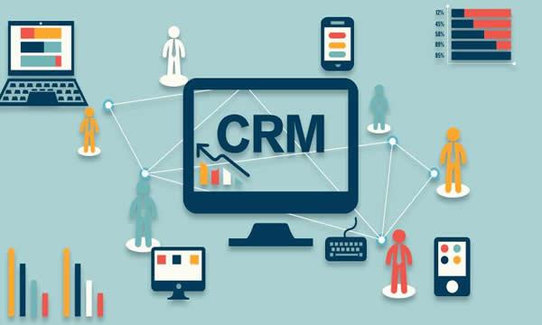 企业洞察力怎么提升?用CRM数据分析