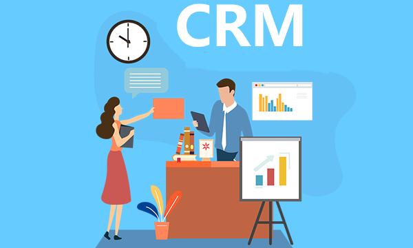 简信CRM:CRM考勤管理功能给企业带来的帮助