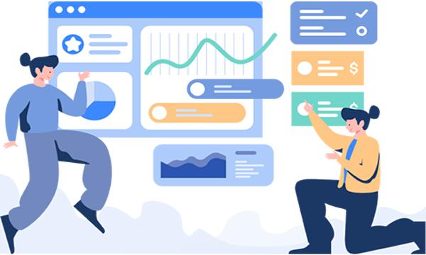 简信CRM智能数据分析,挖掘业务数据应用价值