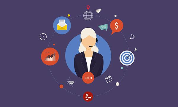 简信CRM:互联网时代,企业管理如何实现破局?