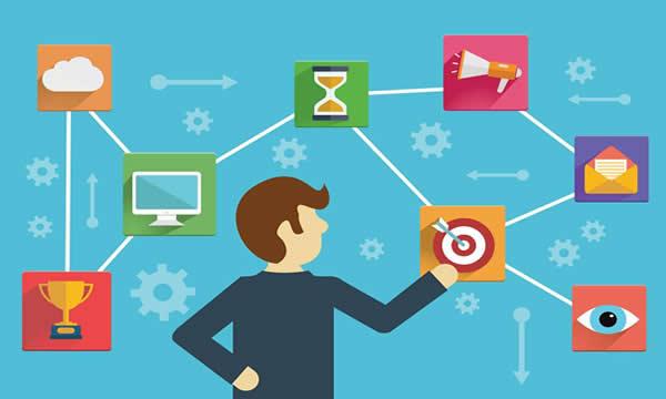 简信CRM:crm系统如何帮助企业持续有效的发展客户
