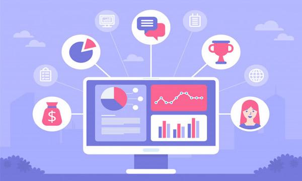 简信CRM:智能CRM管理软件,促进企业业务发展
