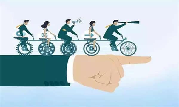 简信CRM:借助CRM管理系统建立高效团队推动企业发展