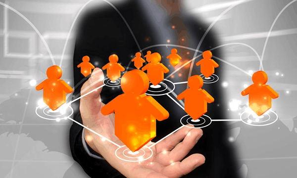CRM客户关系管理系统助力企业发掘客户信息数据