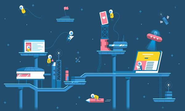 CRM系统在企业应用中的增益