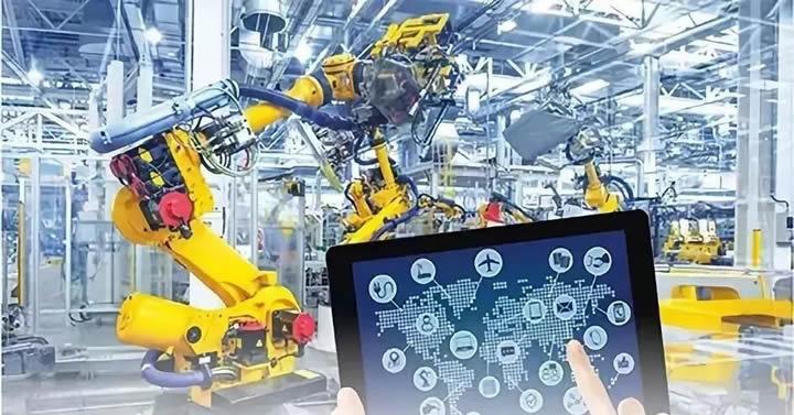简信CRM:CRM系统如何帮助工业制造类企业完成数字化升级