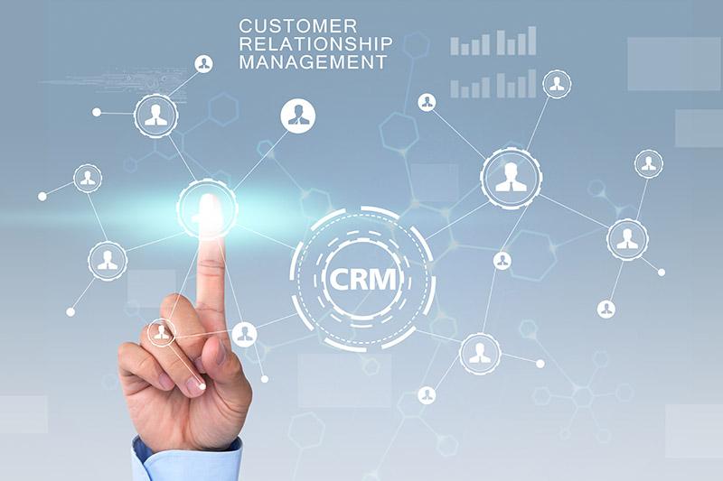 CRM系统能给企业带来哪些工作上实际的改变?